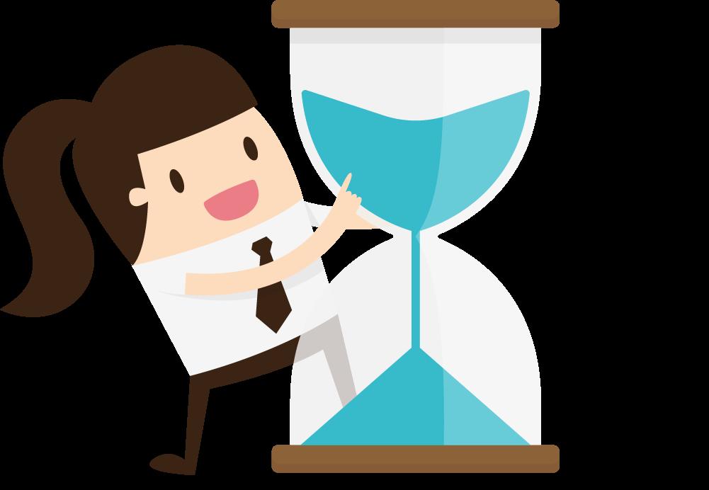 CP Management - Illustration temps